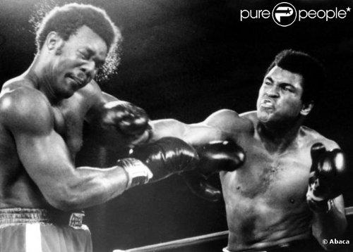 Muhammad Ali's 10 best quotes